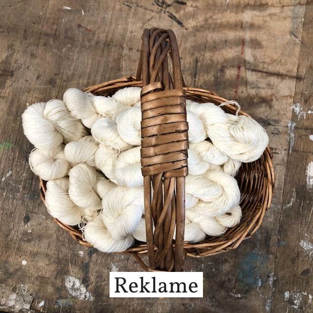 Er du på udkig efter noget luksuriøst strikkegarn?