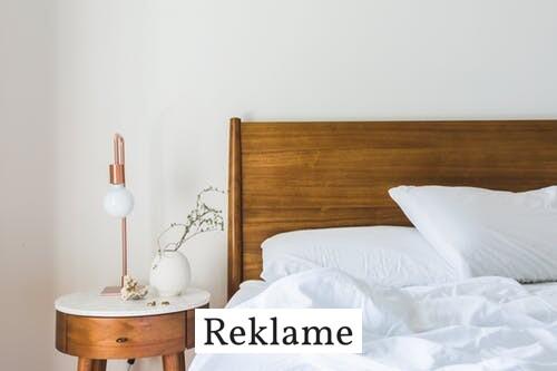 Giv dit soveværelse en makeover!